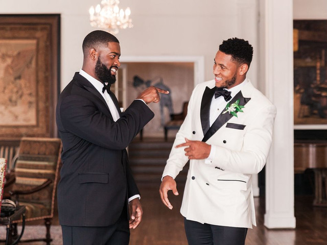 How to Write a Best Man Speech in 9 Simple Steps