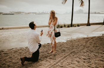 38 Romantic Ways to Propose, According to Real Couples