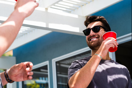 6 Bachelor Party Games the Whole Crew Will Love