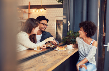 5 Ways Your Friendships Might Change After Marriage