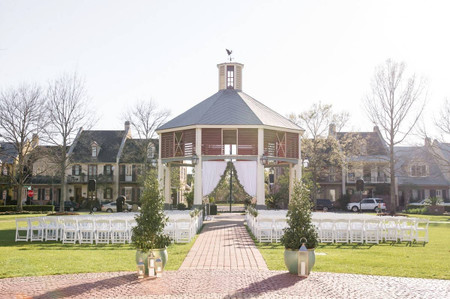 The 7 Best Wedding Venues in South Louisiana
