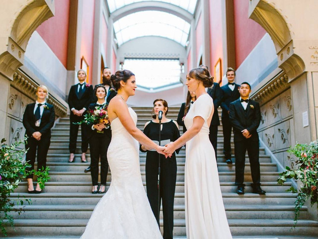 A Guide to Unique Wedding Vows: Examples & Tips for Your Own