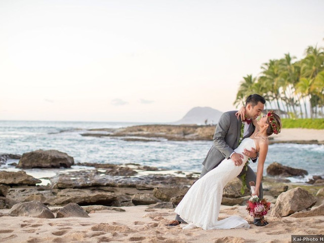 13 Oahu Wedding Venues for a Dreamy Hawaiian Escape