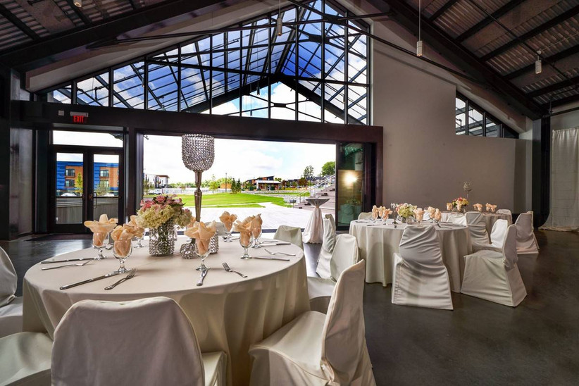 These 6 Small Wedding Venues In Omaha Are Ideal For Intimate