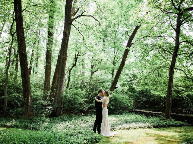 19 Stunning Outdoor Wedding Venues in Connecticut