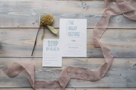 Rehearsal Dinner Invitation Etiquette: Everything You Need to Know