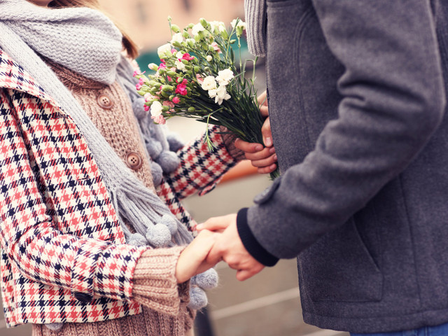 The Guide to Forgiveness in a Relationship—and How to Prioritize It