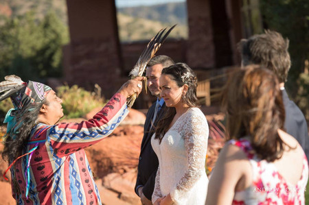 These Native American Wedding Blessings Are Meaningful and Beautiful
