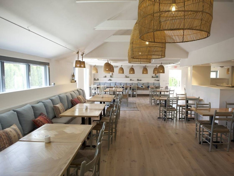 beachy restaurant