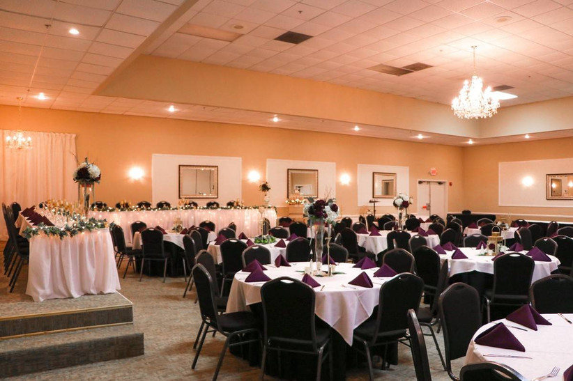 The Christy Banquet Centers