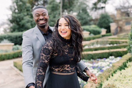 5 Traditions to Build During Your First Year of Marriage