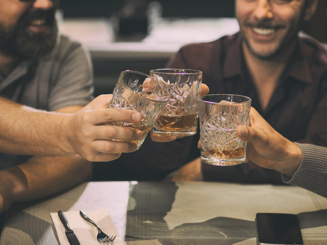 Everything You Need to Know to Plan the Best Kentucky Bourbon Trail Bachelor Party