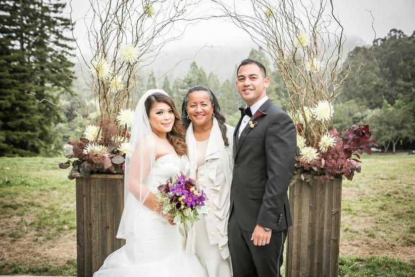 san francisco wedding officiant
