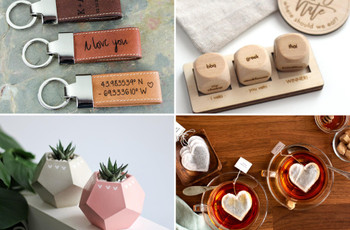 33 Small Valentine's Day Gifts That'll Make a Big Impression
