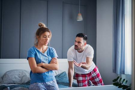 5 Fights You and Your Partner May Be Having Right Now