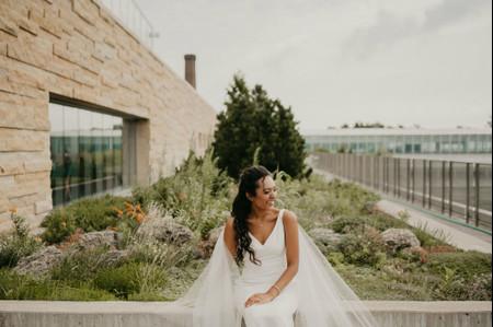 30 Modern Wedding Hairstyles for Black Women