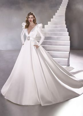 Wedding Dresses Pronovias