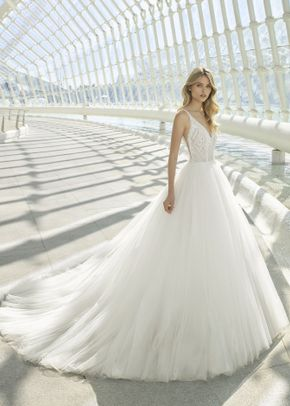 Wedding Dresses Rosa Clara