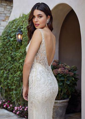 Style 2439 Carley, Casablanca Bridal