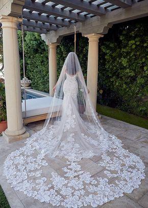Style 2447 Kimberly, Casablanca Bridal