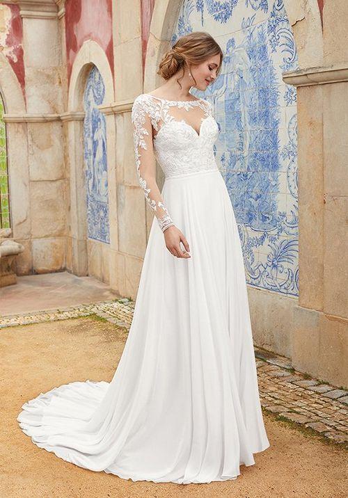 44226, Sincerity Bridal