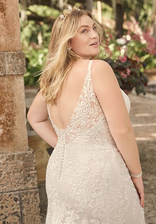 JANUARY, Maggie Sottero