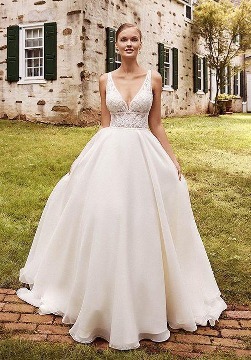 44262, Sincerity Bridal