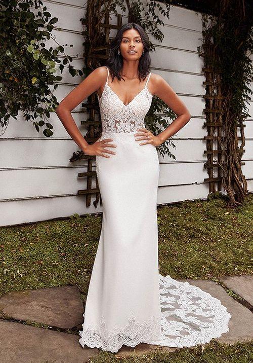 44263, Sincerity Bridal