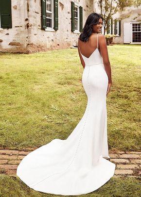 44265, Sincerity Bridal