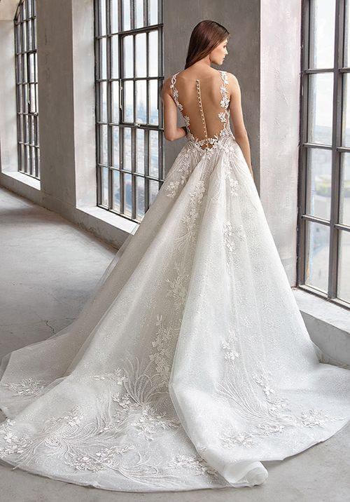 Faria, Badgley Mischka Bride