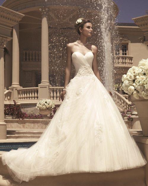 2112, Casablanca Bridal