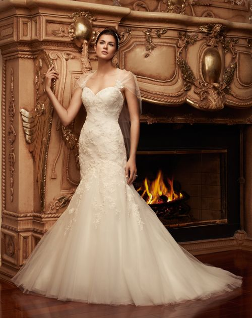 2113, Casablanca Bridal