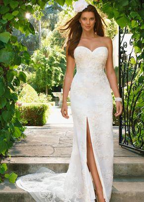 2022, Casablanca Bridal