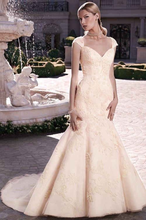 2120, Casablanca Bridal