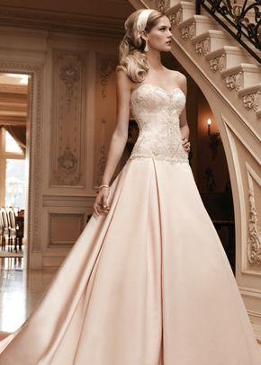 2123, Casablanca Bridal