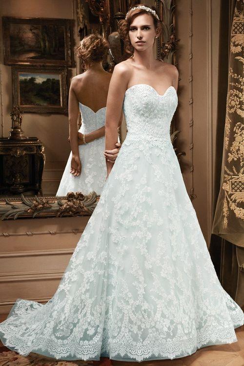 2127, Casablanca Bridal