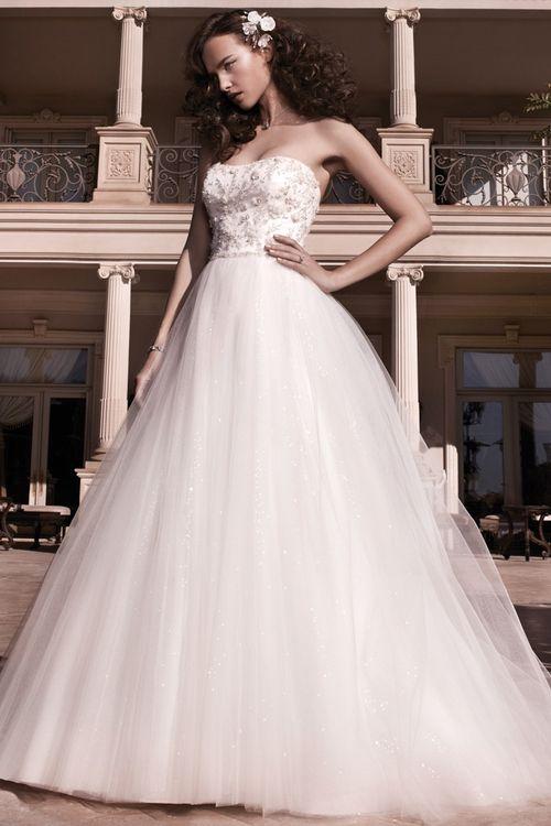 2137, Casablanca Bridal