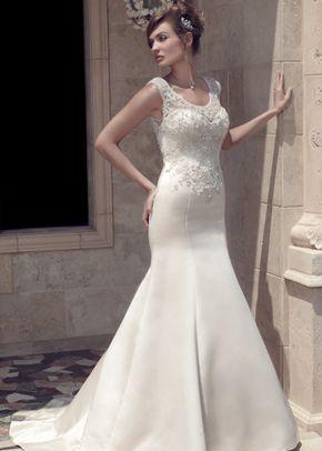 2141, Casablanca Bridal