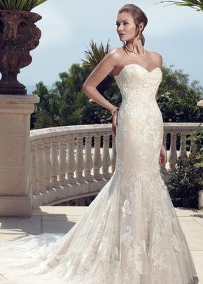 2142, Casablanca Bridal
