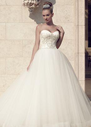 2143, Casablanca Bridal