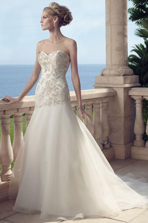 2149, Casablanca Bridal