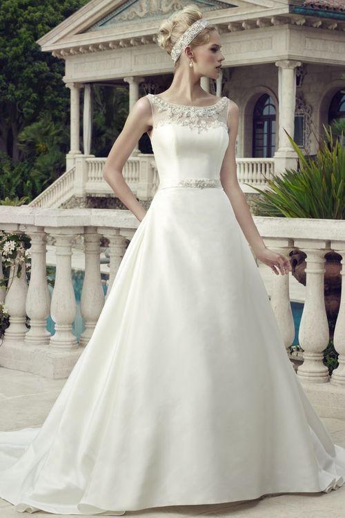 2154, Casablanca Bridal