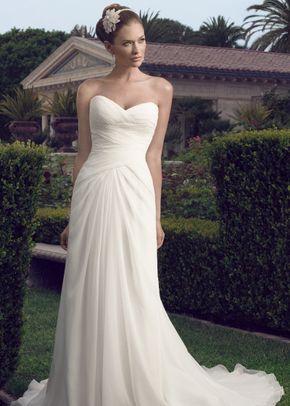 2157, Casablanca Bridal