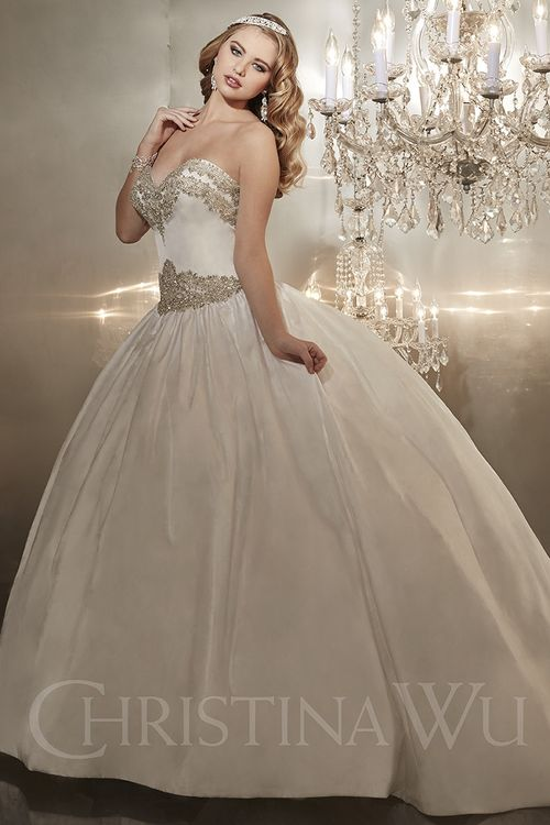 15570, Christina Wu Brides