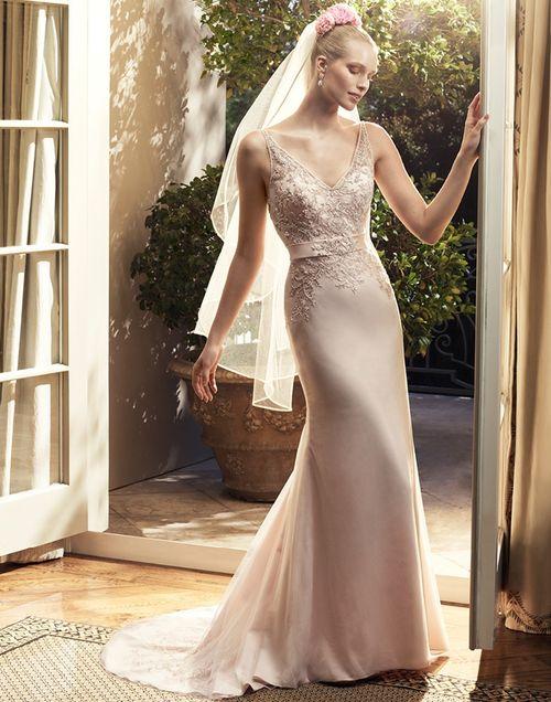 2209, Casablanca Bridal