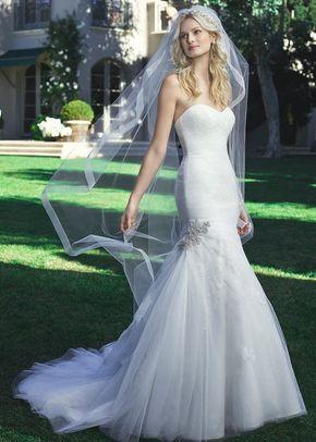 2216, Casablanca Bridal