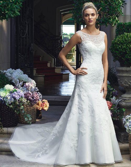 2217, Casablanca Bridal