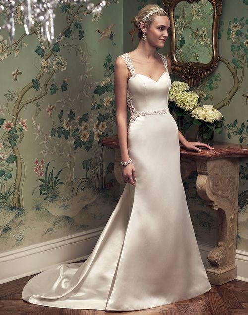 2218, Casablanca Bridal