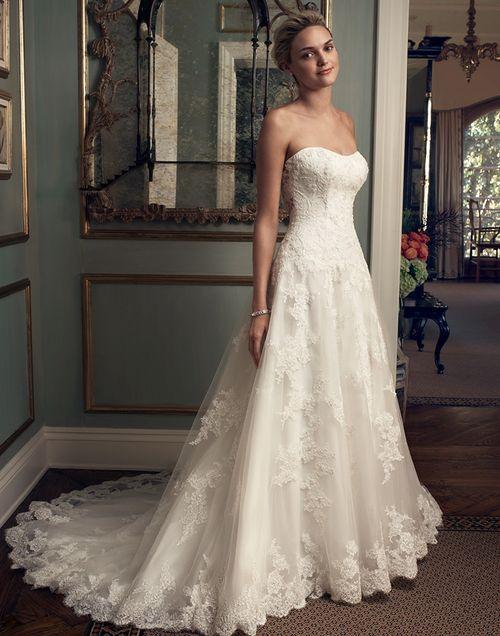 2222, Casablanca Bridal
