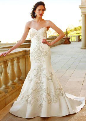 2042, Casablanca Bridal